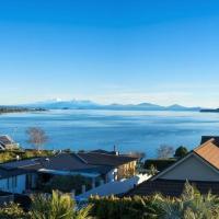 Fotos do Hotel: Lake View Luxury, Taupo