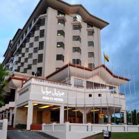 Hotellikuvia: Mulia Hotel, Bandar Seri Begawan