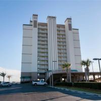 Фотографии отеля: Royal Palms 607 Condo, Галф-Шорс
