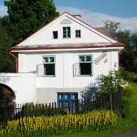 Hotel Pictures: Rainmühle, Mariánské Lázně