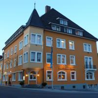 Hotel Pictures: Ringhotel Zum Goldenen Ochsen, Stockach