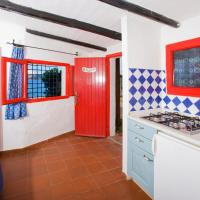 Bungalow with Kitchenette (4 Adults)