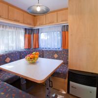 Caravan (2 Adults)