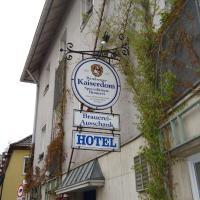 Hotel Pictures: Hotel und Brauereigasthof Kaiserdom, Bamberg