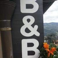 Antiche Scale B&B