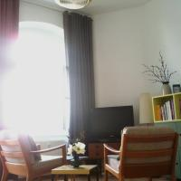 Studio (2 Adults) Niederbarnimstr. 6
