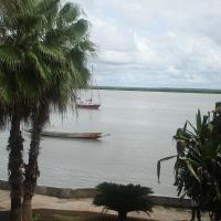 ホテル写真: CHEZ FANNY, Ziguinchor