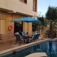Fotos del hotel: très belle villa a beni Ksila, Aguemoun Taïda