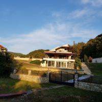 Hotelbilleder: Villa Totovski, Gradmanci