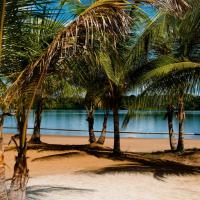 Zdjęcia hotelu: Overbridge River Resort, Paramaribo