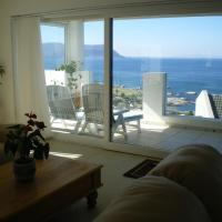 Luxury Double Suite with Sea View