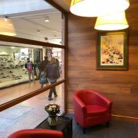 Fotografie hotelů: Hotel Rialto, Concepción