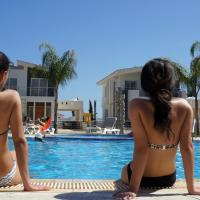 Hotel Pictures: Sunrise Complex Luxury Apartments, Larnaca