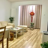 Hotel Pictures: Beijing Yanjiao Yanshun Road Nordic Light Luxury Apartment, Langfang