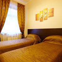 Two-Bedroom room