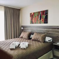 Hotellbilder: ILLIA 121 APART HOTEL, Neuquén