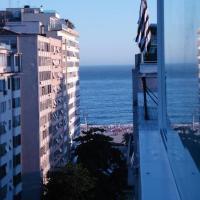 Loft-posto2 / Rua Belfort Roxo, 231 cob 02, Copacabana.