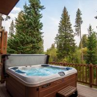Hotellikuvia: 143 Park Forest, Blue River