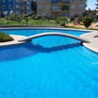 Hotellbilder: Hermoso departamento en Algarrobo, Yeco