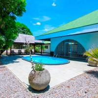 Zdjęcia hotelu: Villa Uitvlugt, Paramaribo