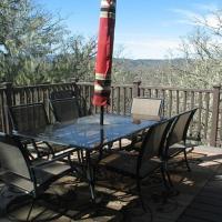 Vista Del Puerto at Lake Nacimiento in Paso Robles Wine Country