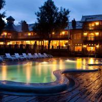 Zdjęcia hotelu: Huilo Huilo Marina del Fuy Lodge, Huilo Huilo