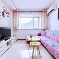 Фотографии отеля: Romantic Apartment (Haihe Education Park), Тяньцзинь