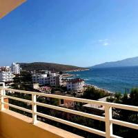 Fotografie hotelů: Sarande appartment, Çukë