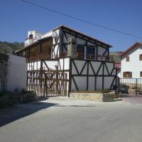 Hotel Pictures: Alojamiento Rural Los Carriles, Enguídanos