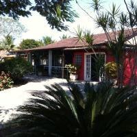 Hotel Pictures: Pousada San Mariz, Papucaia