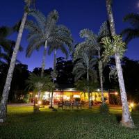 Hotel Pictures: Lync Haven Rainforest Retreat, Diwan