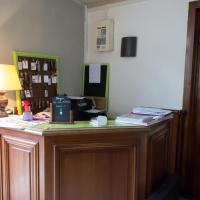 Hotel Pictures: La Tete Noire, Montrichard