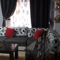 Fotografie hotelů: Kompleksi Pallatet Mertiri, Fier