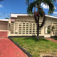 Zdjęcia hotelu: Chayenne's Appartement, Paramaribo