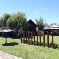 Hotellbilder: Ayres de Río Cabañas, Piedras Blancas