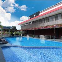 Zdjęcia hotelu: Grand Hatika Hotel, Tanjungpandan