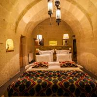 Deluxe Stone Twin or Double Room