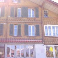 Swiss Chalet Holidays Wilderswil