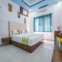 Hotel Pictures: OYO 22117 Home Modern 3BHK Prem Ratan Villa, Udaipur