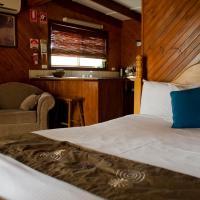 Zdjęcia hotelu: Bendigo Bush Cabins, Bendigo
