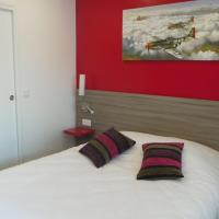 Park and Fly - Double Room