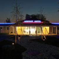 Hotel Pictures: Airport-Hotel, Mauregard