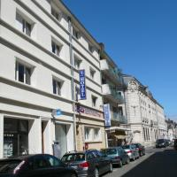 Hotel Pictures: Hotel Berthelot, Tours