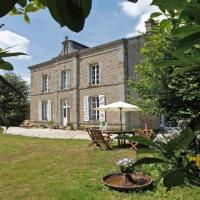 Hotel Pictures: Le Presbytere, Domfront
