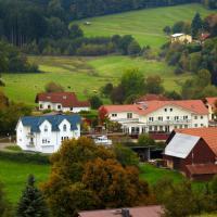 Hotelbilleder: Haus Schönblick, Mossautal