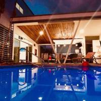 Hotellbilder: Casa Vacacional Orotina Alajuela, Cascajal