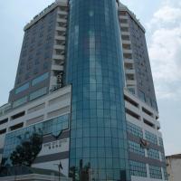 Fotografie hotelů: Prime City Hotel, Keluang