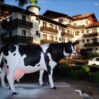 Hotel Pictures: Treze Tilias Park Hotel, Treze Tílias