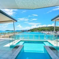 Fotos del hotel: Pavillions Penthouse 25 - 4 Bedroom Luxury Ocean View Hamilton Island, Hamilton Island