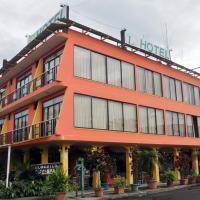 Hotellbilder: LF Hotel, Puyo
